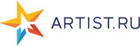 Логотип Artist.ru